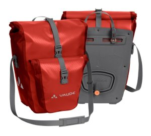 VAUDE Aqua Back Plus lava