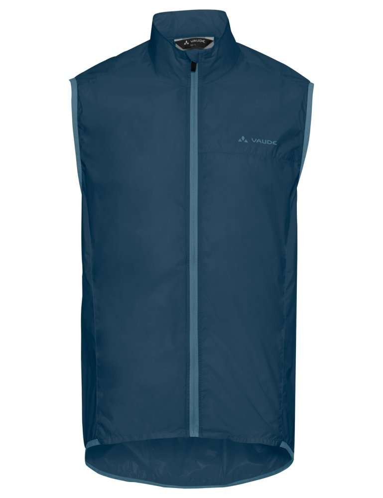 VAUDE Men's Air Vest III baltic sea Größ XL