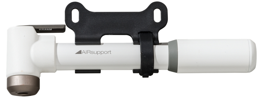 Bontrager Pumpe Air Support White