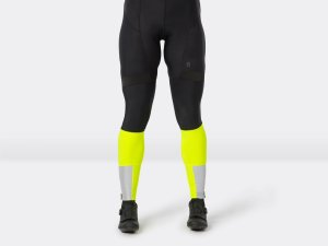 Bontrager Beinling Halo Thermal Leg M Visibility Yellow